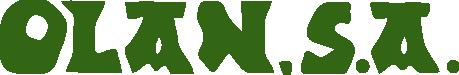 logo OLAN